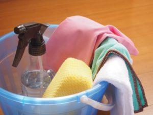 キッチン水周り各部位の汚れの落とし方