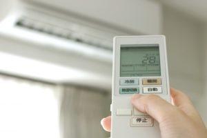 1.①エアコンのハウスクリーニング最適期間
