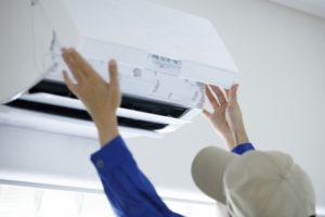 エアコンの定期清掃(ハウスクリーニング)頻度